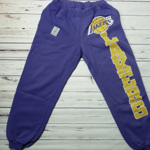 PANTALONI LAKERS