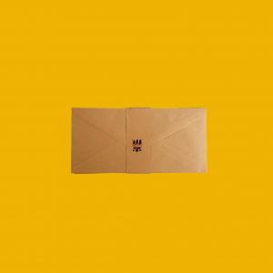 - Blocco buste da lettera d'epoca SAICA
