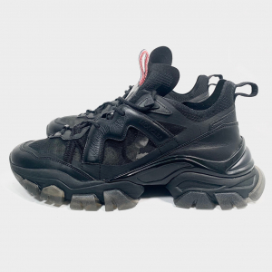 MONCLER SNEAKERS LEAVE NO TRACE, 37