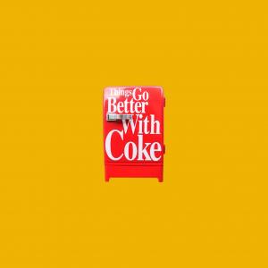 - Frigorifero portatile Coca Cola