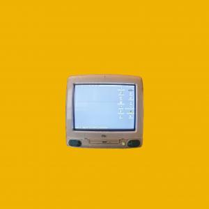 - APPLE Imac G3