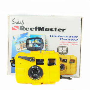 Camera SeaLife