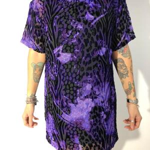 - Mini dress