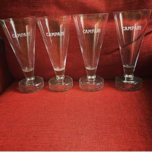 - Bicchieri Campari