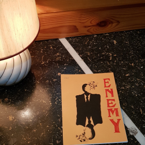 - Enemy, Denis Villeneuve, 2013