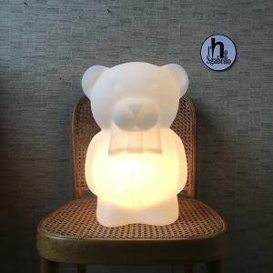- TEDDY LAMP