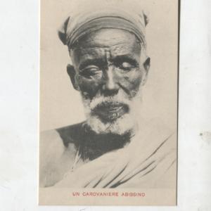 - cartolina postale epoca coloniale