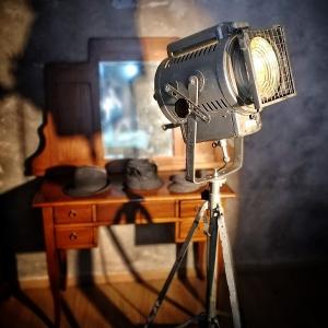 Spotlight vintage