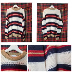 - Maglione lana Pierpa