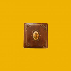 - Album portadischi