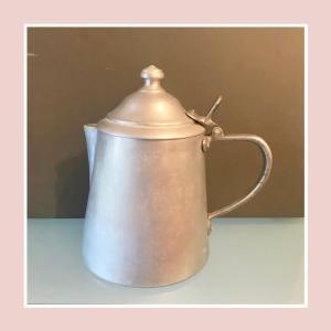 Vintage Coffee pot anni '50