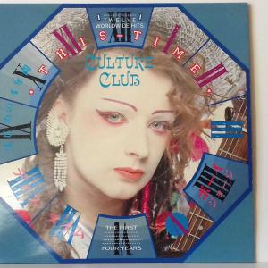 CULTURE CLUB This Time - Virgin VTV 1 (I)
