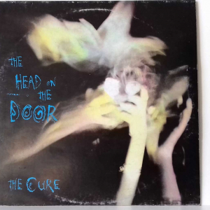 CURE The Head On The Door - Fiction 827.231-1 (I)