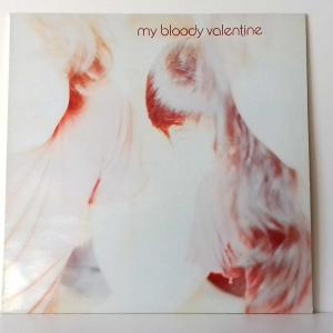 - MY BLOODY VALENTINE Isn't Anything - Creation CRELP 040 (UK)