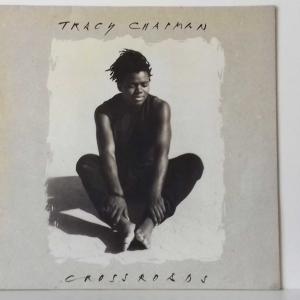 - TRACY CHAPMAN Crossroads - Elektra 960.888-1 (D)