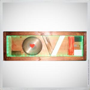 - SHARP LOVE