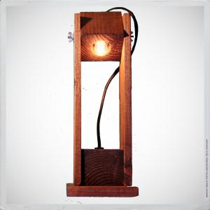 - PALLETS LAMP