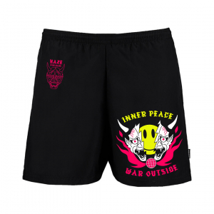 - INNER PEACE - COOLTEX® TRAINING SHORTS , SWIM TRUNKS