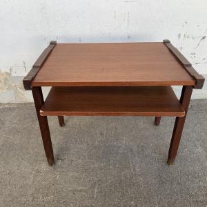 - Tavolino/comodino vintage anni 50-60