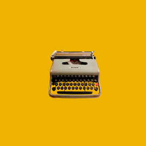 - Olivetti lettera 22