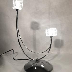 - Lampada da tavolo