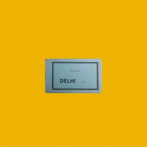 - DELHI - 16 views