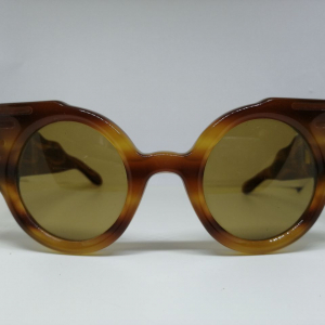 Fiorucci 8 bis vintage sunglasses