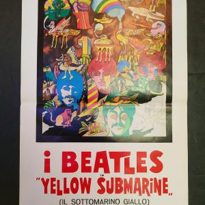 - Yellow Submarine: il sottomarino giallo