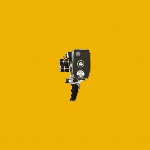 Cinepresa PAILLARD BOLEX d8la