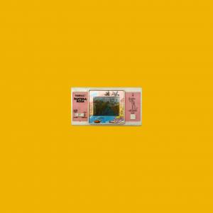 TIGER videogame LCD pantera rosa 1983