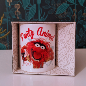 - Tazza Party Animal / Muppets Elmo