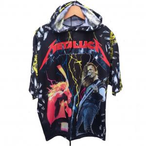 - Tshirt Metallica