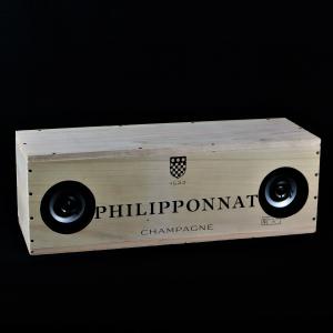 - PHILIPPONNAT CHAMPAGNE JEROBOAM 3LT CASSA BLUETOOTH SPEAKER PORTATILE