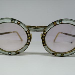 Tura Dior vintage sunglasses