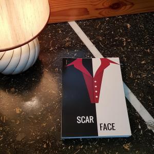 - Scarface, Brian De Palma, 1983