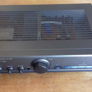 - Amplificatore Technics SU-V300