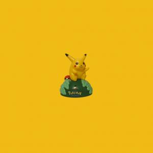 - Gadget NINTENDO Pokemon