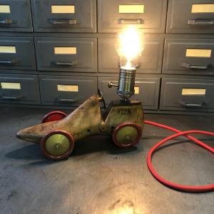 - lampada Auto