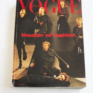 - Vogue Italia Ottobre 1998