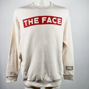 FELPA GUCCI THE FACE, UOMO