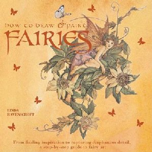 - HOW TO DRAW AND PAINT FAIRIES