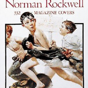- NORMAN ROCKWELL