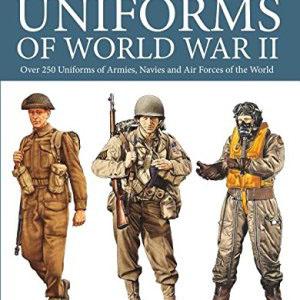 - Uniformi della seconda guerra mondiale
