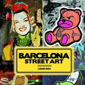 - BARCELLONA STREET ART