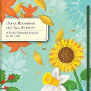 - Fiore di carta per tutte le stagioni