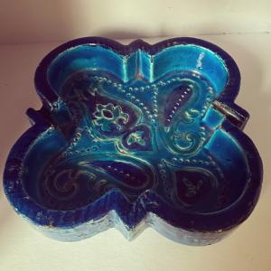 - Posacenere ceramica Bitossi