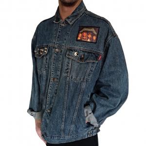 - Custom Jacket