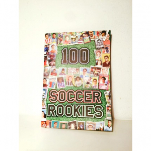 Libretto Soccer Rookies